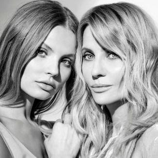 Aneta Kręglicka i Magdalena Frąckowiak gwiazdami kampanii Badura Icons