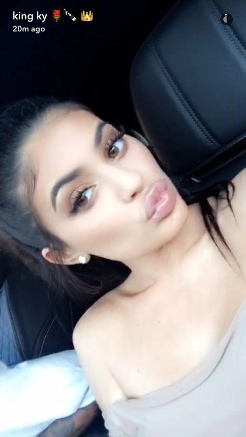 """Kylie Jenner będzie miała autorskie reality show – """"Life of Kylie"""""""