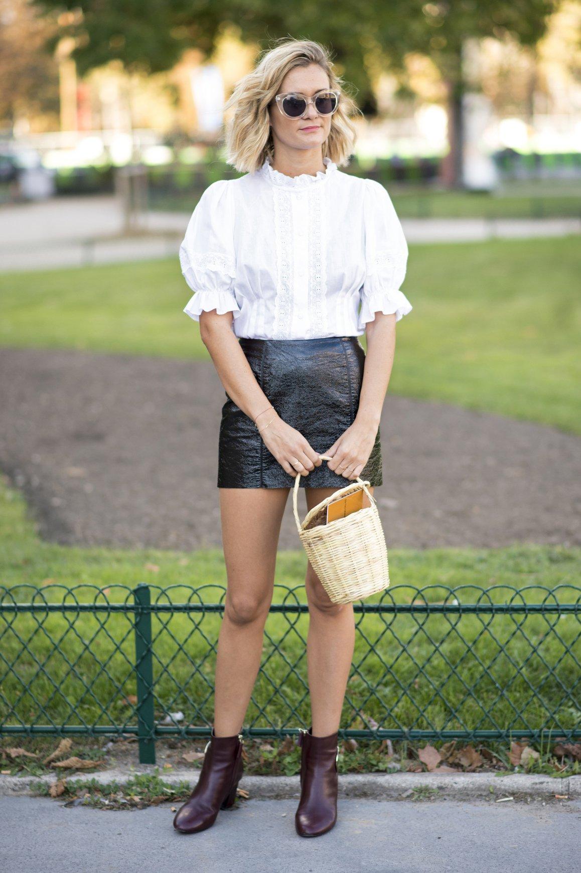 Moda uliczna: wiosenne stylizacje, które chcemy odtworzyć już teraz!