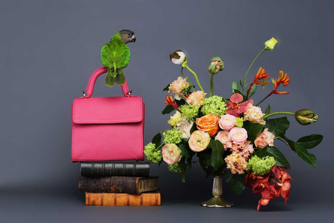 Wiosenna odsłona torebek Zahara Leather