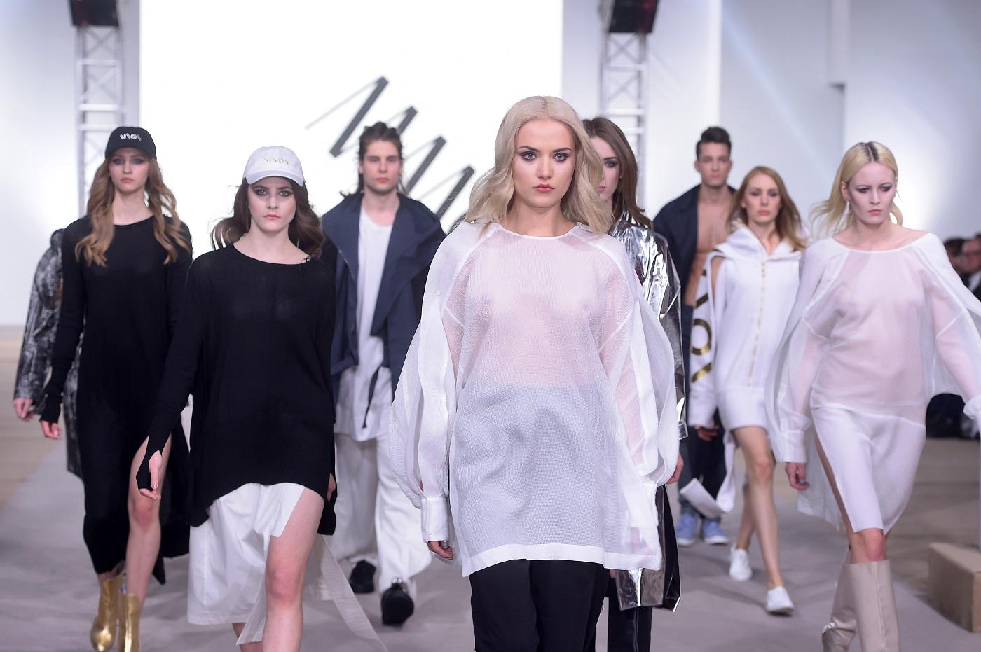 Plejada polskich projektantów na tegorocznym Fashion Square Kraków