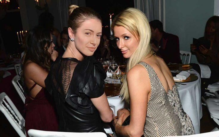 Paris i redaktora działu moda, Justyna Majka