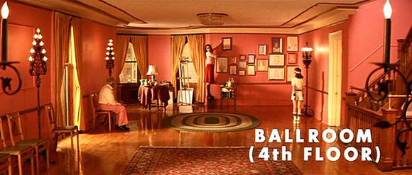 Najpiękniejsze wnętrza z filmów Wesa Andersona