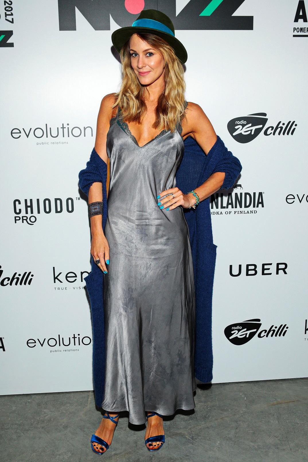 Hot or not: Anna Nowak, autorka bloga Cooka.pl, na Fresh Fashion Awards [SONDA]