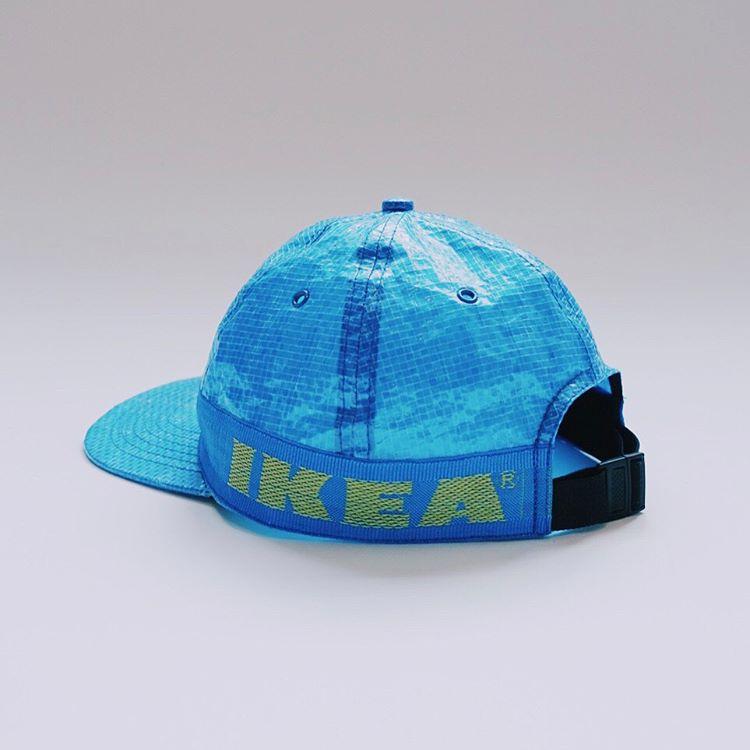 Stringi, bluzy, buty, czapki… z toreb IKEA można zrobić wszystko!