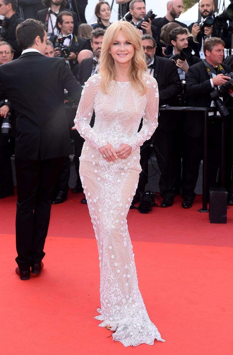 Polacy podczas festiwalu w Cannes 2017