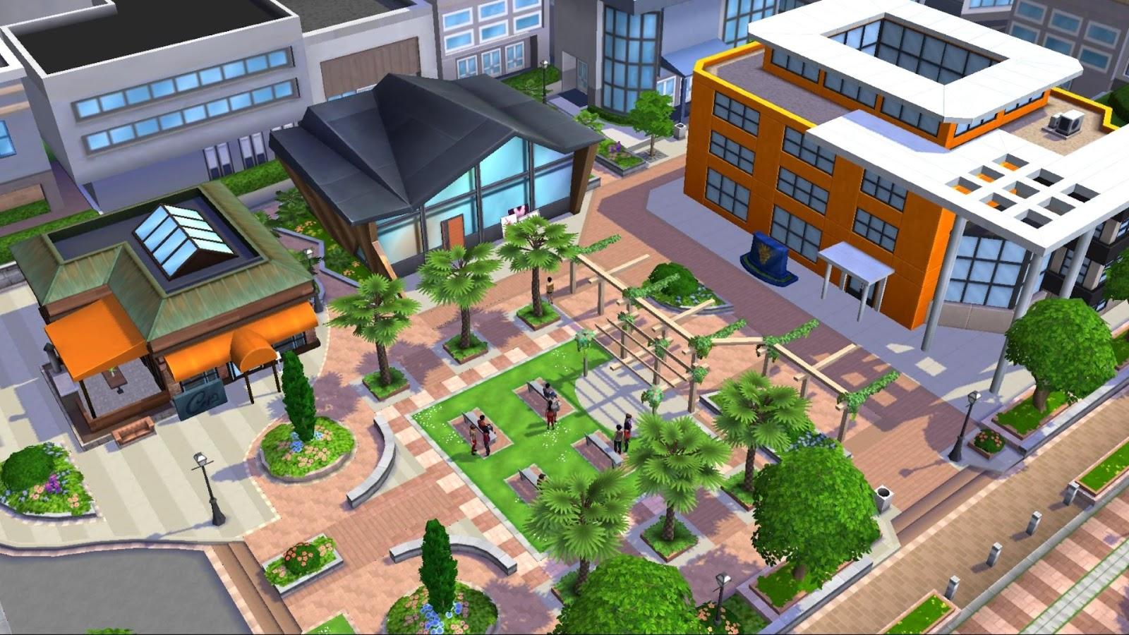 Wielki powrót Simsów! Poznajcie The Sims Mobile