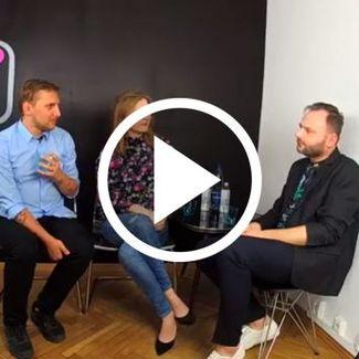 Bez Dubli 7: Michał Zaczyński o obrażalskich projektantach, bzdurnych książkach i swojej mamie