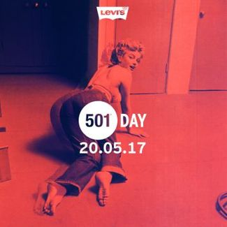 20 maja – Dzień Levi's 501!