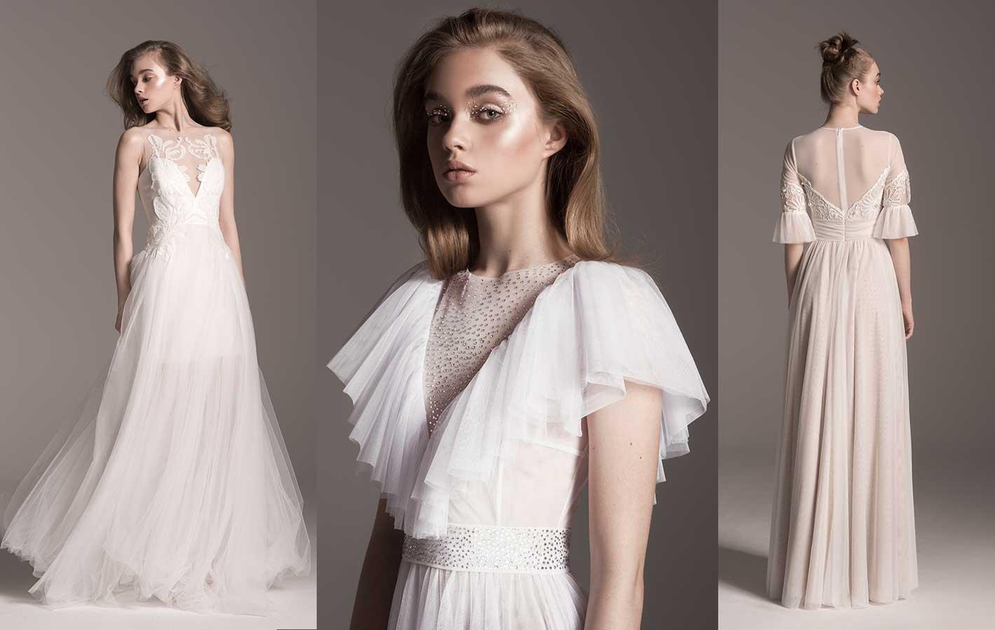 e66b28f878 Lidia Kalita rusza z kolekcją sukien ślubnych - Fashionpost