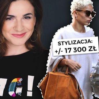 """""""Dress for less"""" odc. 27: miejski luz według Zoë Kravitz za mniej niż 500 złotych [WIDEO]"""