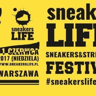 Sneakers Life - wielkie święto fanów sportu i streetwearu już w niedzielę!