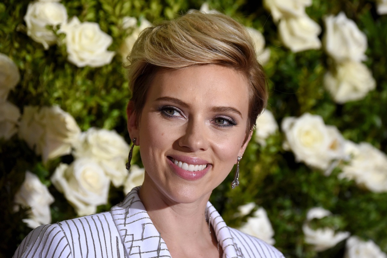 Hot or not: Scarlett Johansson na rozdaniu nagród Tony Awards 2017 [SONDA]