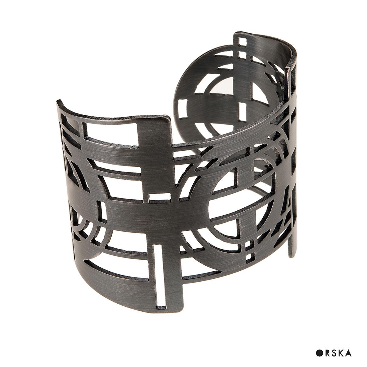 Futurystyczna kolekcja Nano od ORSKA