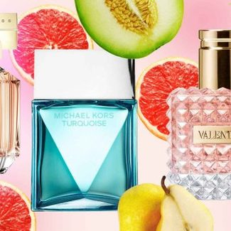 Lato 2017: perfumy idealne na wakacje!