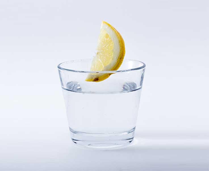 Naturalna woda funkcjonalna
