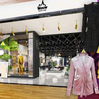 Polska moda w Warsaw Concept Store: oto nasz wybór!
