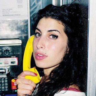 Charles Moriarty, fotograf Amy Winehouse: Miała trudne, ale szczęśliwe życie. Było w niej dużo melancholii [WYWIAD]