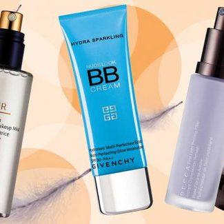 Kosmetyki o lekkiej formule - idealne na upały!