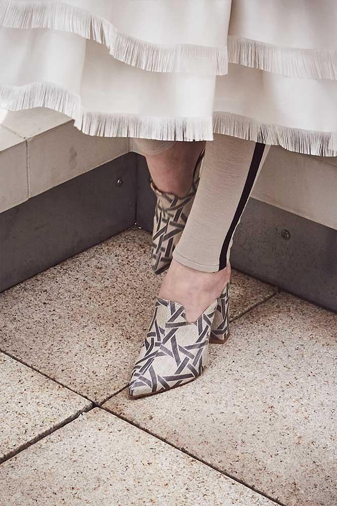 Zakochacie się w kolekcji butów Badura x Dawid Tomaszewski!
