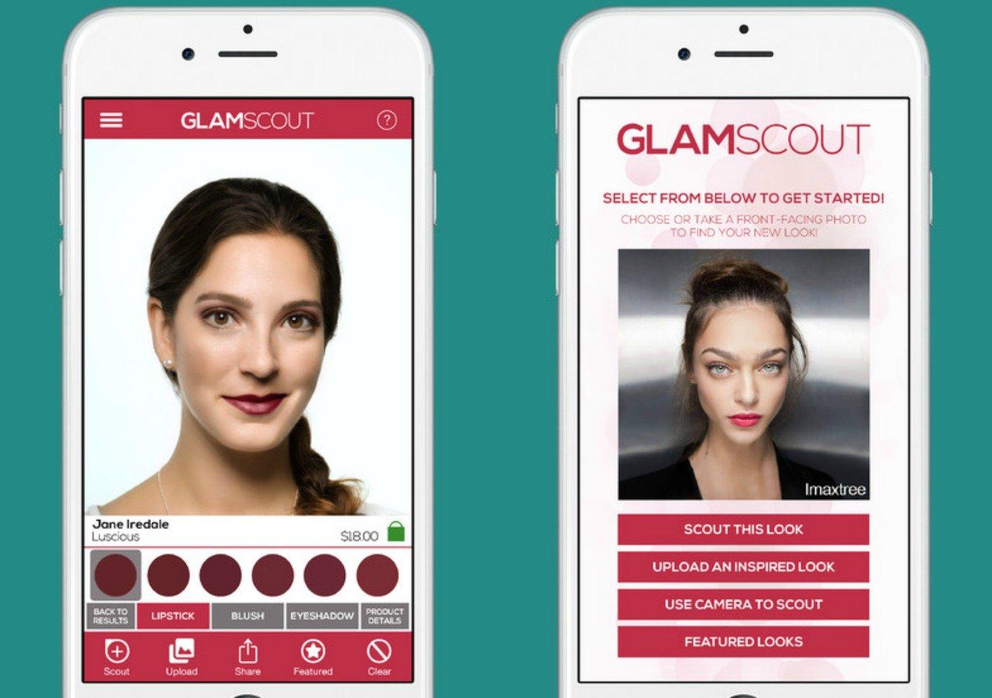 Najlepsze aplikacje beauty, które zmienią wasze życie