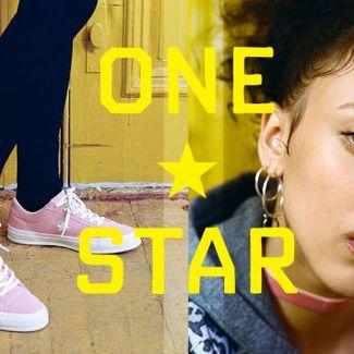 Najnowsza odsłona Converse One Star w kobiecym wydaniu