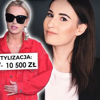 """Dress for less"" odc. 32.: czerwony total look w stylu Maffashion! [WIDEO]"