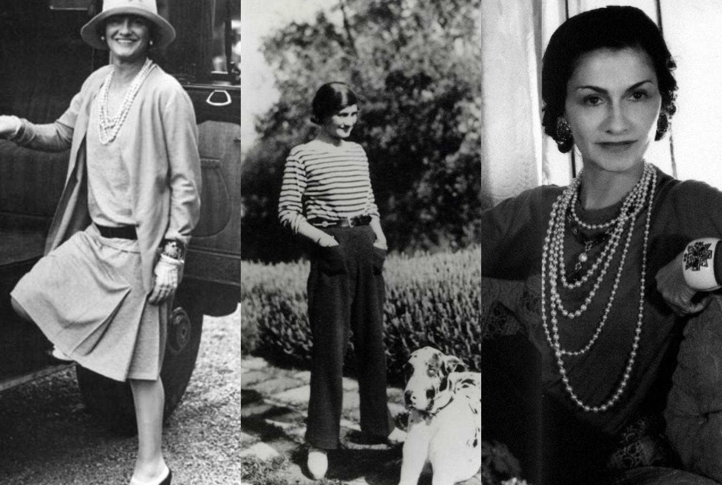 7 najbardziej stylowych Francuzek wszech czasów!