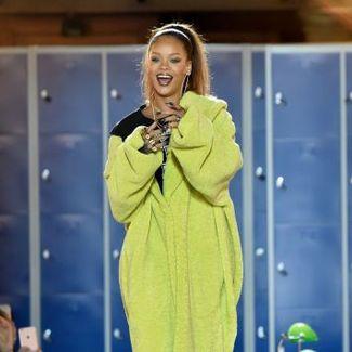 Rihanna i Fenty x Puma wracają do Nowego Jorku
