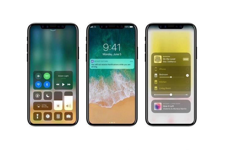 co wiemy o iphone 7