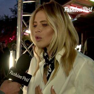 Maja Sablewska: jestem miłośniczką osobowości, a nie trendów [WIDEO]