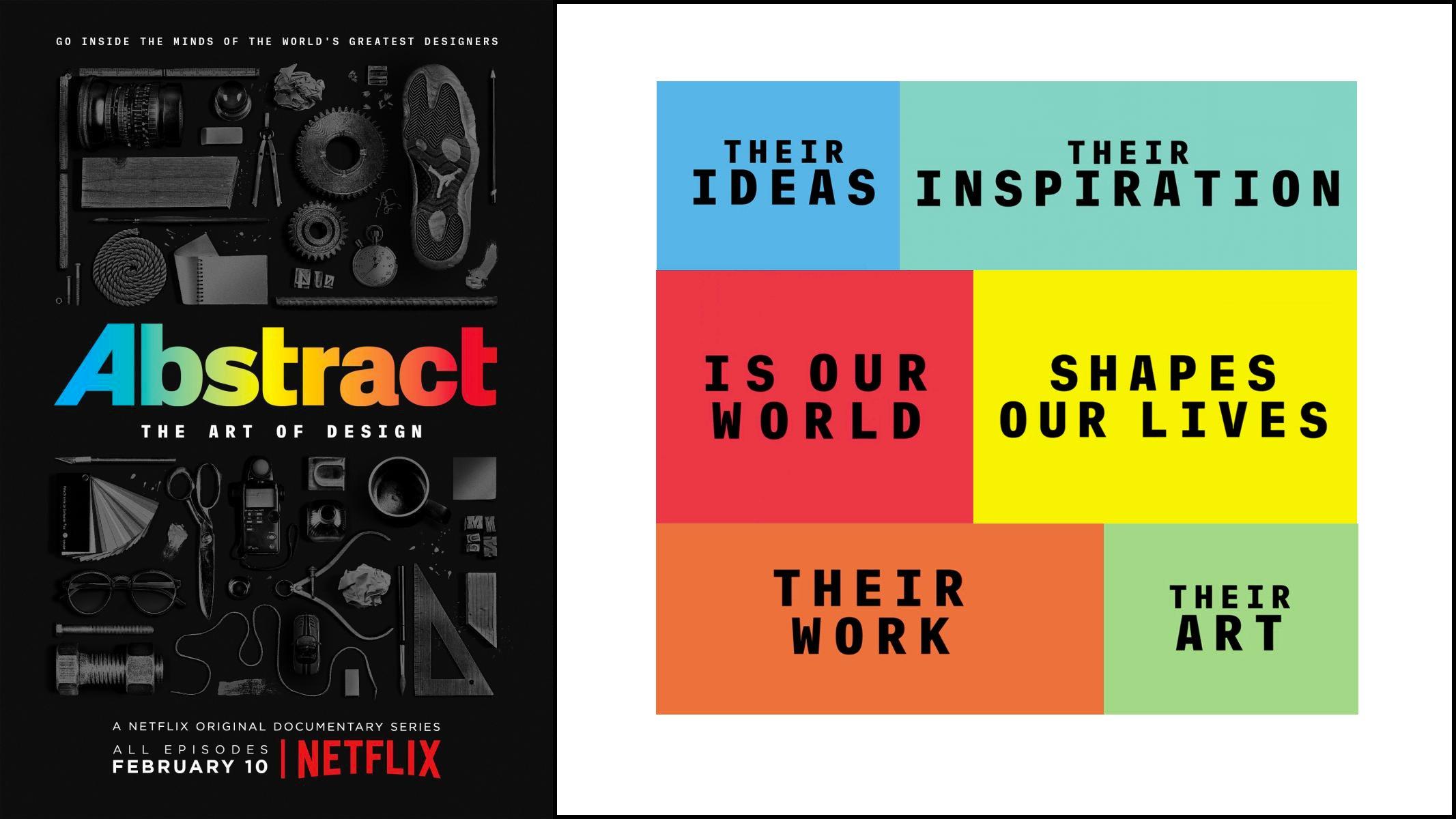 """""""Netflix and chill"""" z najlepszymi dokumentami z modą w tle!"""