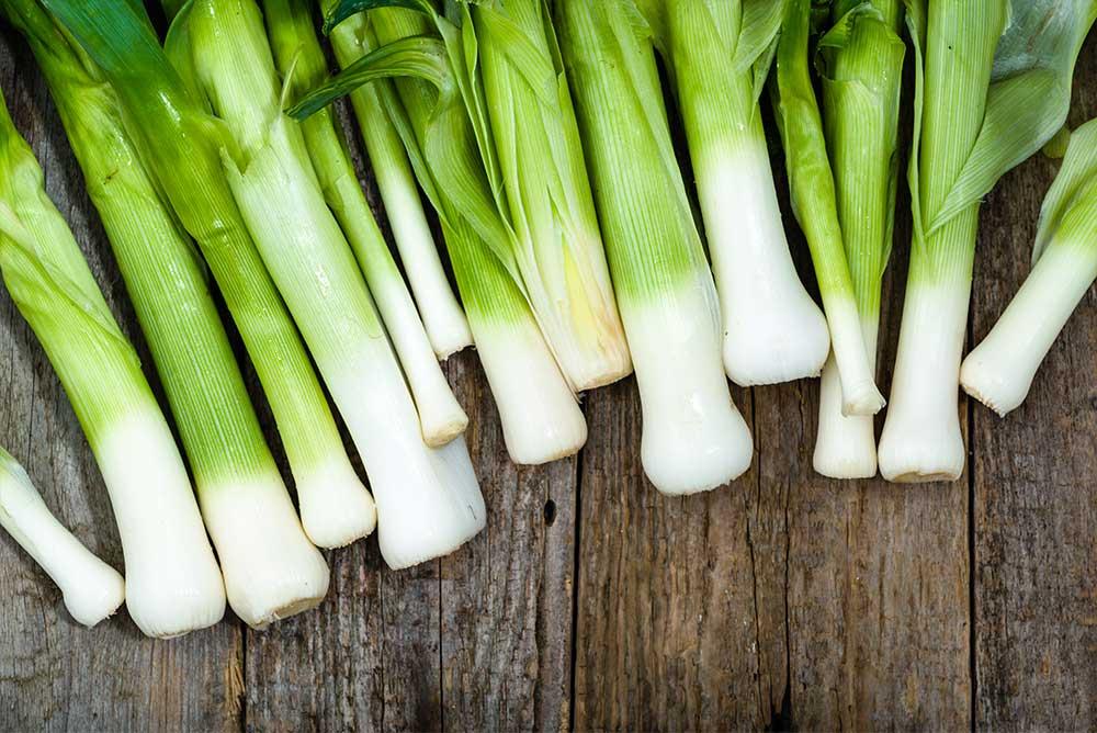 Oto najbardziej niedoceniane warzywa!