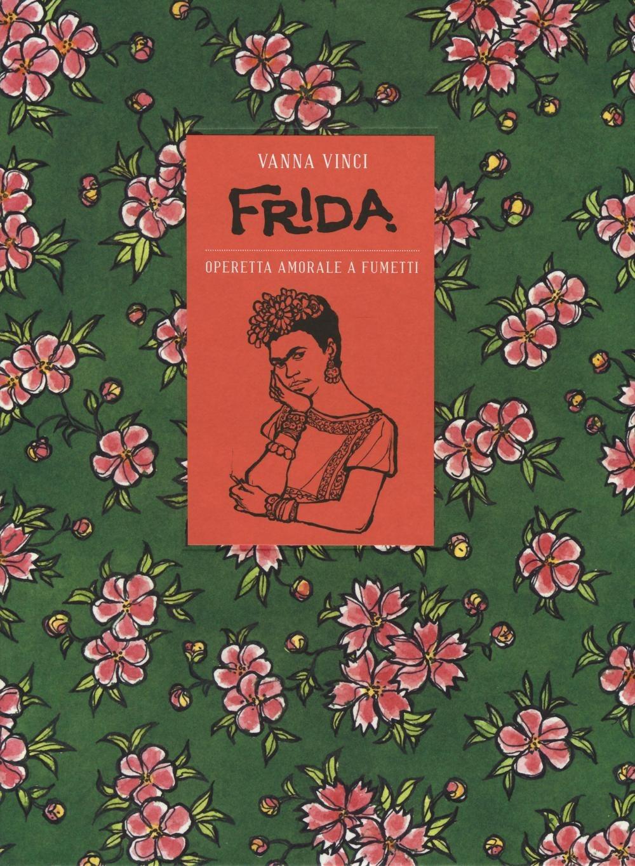 Piękny komiks o Fridzie Kahlo już niebawem w sprzedaży. Zobaczcie go sami!