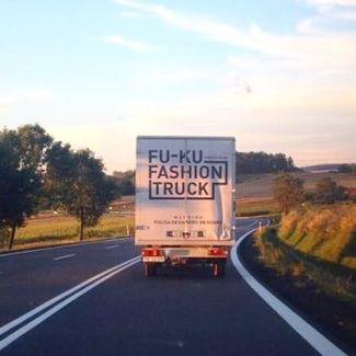 Linda Parys zFu-Ku: Wolna moda, szybka jazda! [WYWIAD]