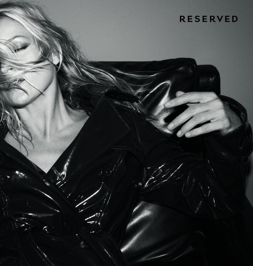 Już jest pełna kampania Kate Moss dla Reserved!