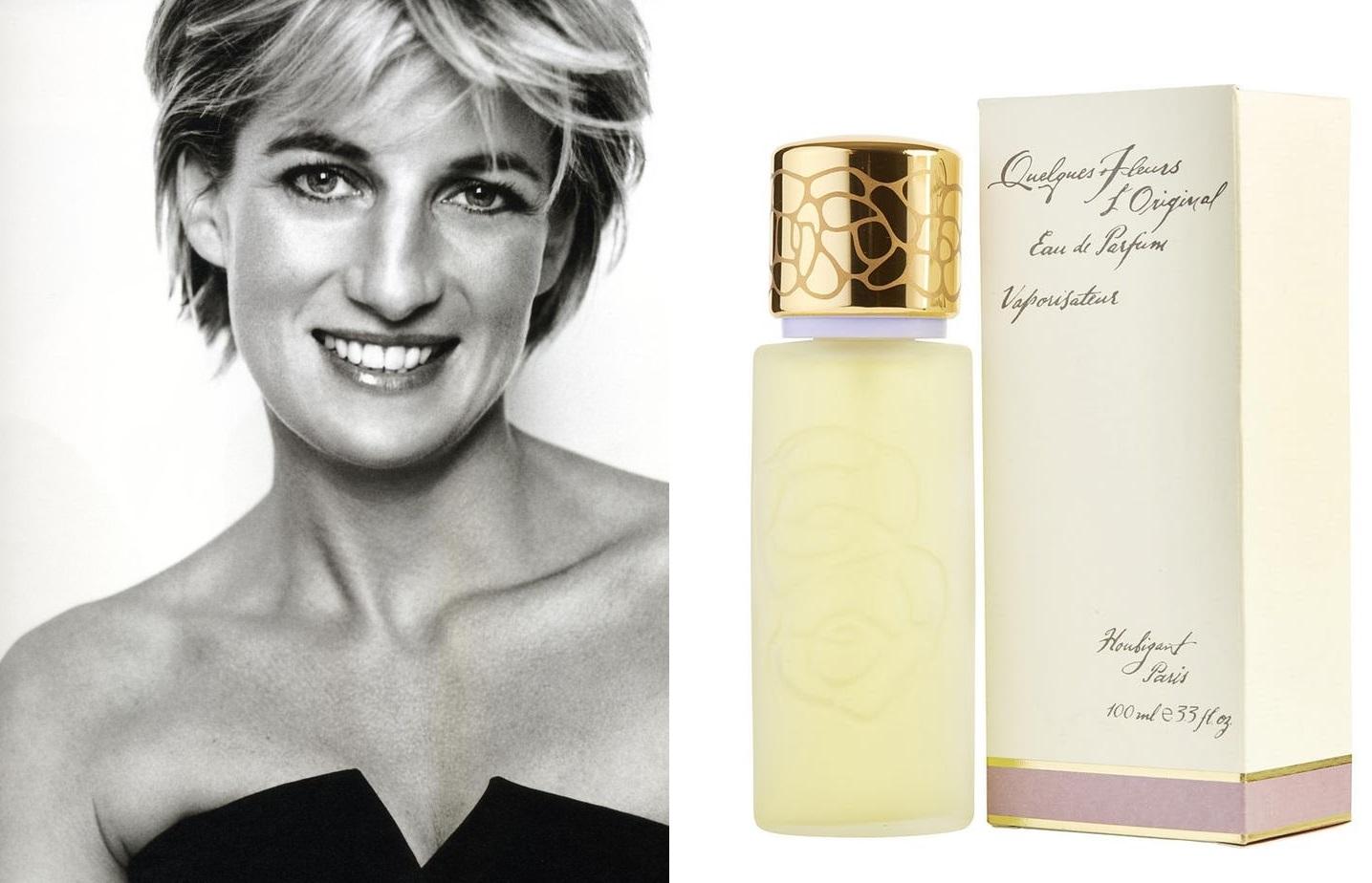 Królewskie perfumy, czyli ulubione zapachy monarchiń