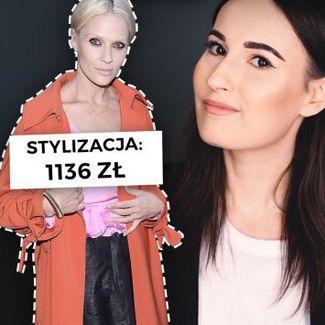 """""""Dress for less"""" odc. 35: odtwórz stylizację Rebel Look za mniej niż 500 złotych! [WIDEO]"""