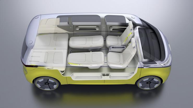 """Słynny """"Ogórek"""" Volkswagena wraca! Będzie super nowoczesny"""