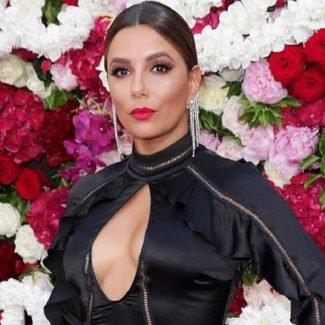 Eva Longoria zadebiutuje ze swoją kolekcją ubrań na New York Fashion Week
