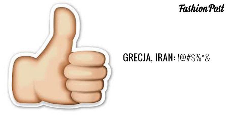 Znak victoria, kciuk w górę czy otwarta dłoń – sprawdź co oznaczają, zanim kogoś obrazisz!