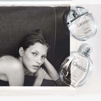 Miłosne déjà vu, czyli nowa odsłona kultowego zapachu Calvin Klein