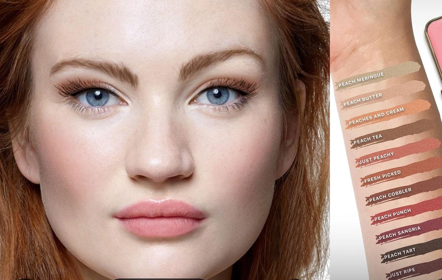 Zrób Sobie Make Up Online I Sprawdź Czy Wyglądasz W Nim