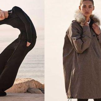 Jesienny minimalizm w najnowszym lookbooku H&M Studio