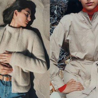 Pierwsza kampania ARKET– nowej marki z grupy H&M