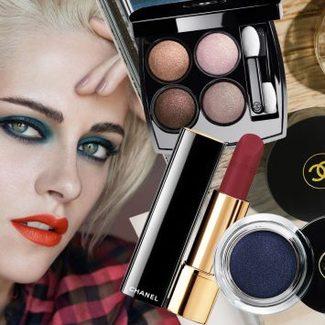 Nowości Kosmetyczne Na Jesień Od Marki Chanel Fashion Post