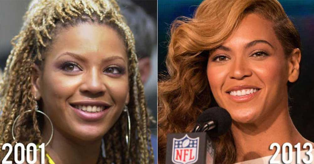 9 najdziwniejszych teorii spiskowych dotyczących Beyoncé