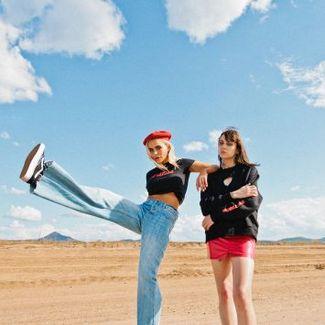"""Britney Spears, Mariah i Spice Girls wracają w nowej kolekcji Local Heroes """"Heartcore"""""""