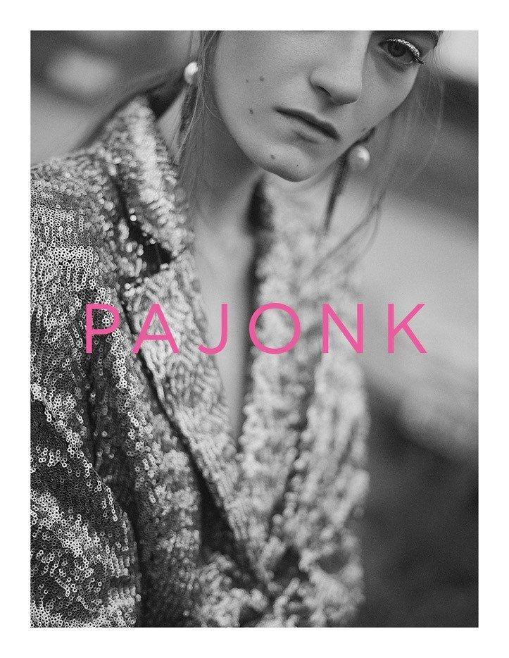 Melancholia i nowy początek w kolekcji PAJONK jesień-zima 2017