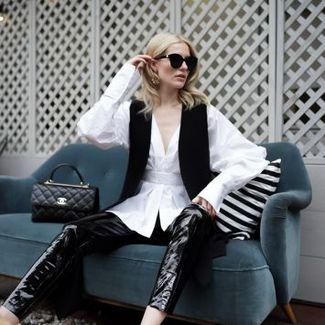 Gabriella Bjersland – szwedzka blogerka modowa o kolekcji Reserved w Londynie, trendach na jesień i 3 niezbędnikach w swojej szafie [WYWIAD]
